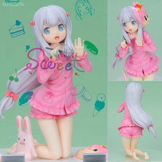 DreamTech - Eromanga Sensei: Sagiri Izumi Sweet Ver. Deluxe 1/8 Complete Figure(Back-order)(ドリームテック エロマンガ先生 和泉紗霧 Sweet Ver.デラックス 1/8 完成品フィギュア)