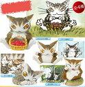 猫のダヤン フィギュアコレクション 1 12個入りBOX(再販)[441LABO]《取り寄せ※暫定》