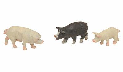 情景コレクション ザ・動物104 豚[トミーテック]《発売済・在庫品》