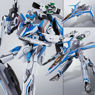 "DX超合金 VF-31Jジークフリード(ハヤテ・インメルマン機) 『マクロスΔ』(DX Chogokin - VF-31J Siegfried (Hayate Immelmann Custom) ""Macross Delta""(Released))"