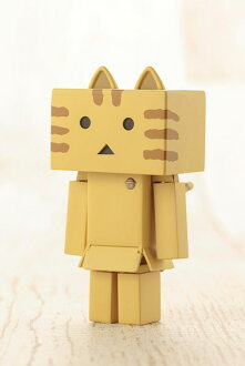 Nyanboard [Mini] Plastic Model(Back-order)(ニャンボー[ミニ] プラモデル)