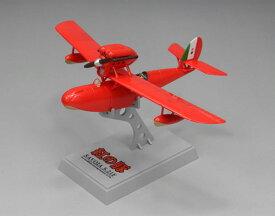 """1/72 紅の豚 サボイアS.21F""""後期型"""" 塗装済完成品(再販)[ファインモールド]《発売済・在庫品》"""