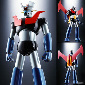 (New Item w/ Box Damage)Soul of Chogokin GX-70 Mazinger Z D.C.(Released)(超合金魂 GX-70 マジンガーZ D.C.)