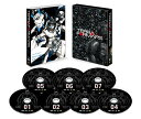DVD TERRAFORMARS DVD-BOX 初回仕様版[ワーナーエンターテイメント ジャパン]《取り寄せ※暫定》
