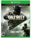 【特典】Xbox One コール オブ デューティ インフィニット・ウォーフェア レガシーエディション[日本マイクロソフト]《在庫切れ》