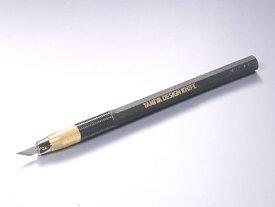 デザインナイフ(再販)[タミヤ]《発売済・在庫品》