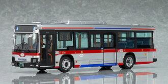 1/43 いすゞエルガ 東急バス(1/43 ISUZU ERGA Tokyu Bus(Released))