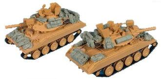 1/35 M551 Sheridan Gulf War Accessories Set (for Academy)(Back-order)(1/35 M551 シェリダン 湾岸戦争 アクセサリーセット(アカデミー用))