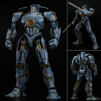 1/350 PLAMAX JG-02 Pacific Rim - Gipsy Danger Plastic Model(Released)(1/350 PLAMAX JG-02 パシフィック・リム ジプシー・デンジャー プラモデル)