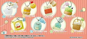 すみっコぐらし すみっコ手芸クラブ 8個入りBOX(食玩)(Sumikko Gurashi - Sumikko Shugei Club 8Pack BOX (CANDY TOY)(Back-order))