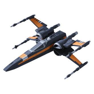 スター・ウォーズ サウンドビークル Xウイング・ファイター ポー・ダメロン機(Star Wars Sound Vehicle X-Wing Fighter Poe Dameron(Released))