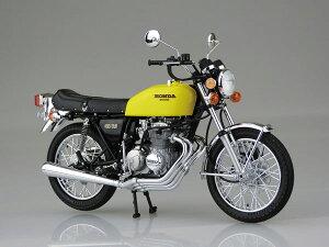 1/12 バイクシリーズ No.30 ホンダ CB400FOUR-I・II(398cc)