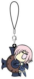 Fate/Grand Order ぐだぐだラバーストラップ其の七/盾の子[ベルファイン]《発売済・在庫品》
