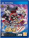 【特典】PS Vita スーパーロボット大戦V 通常版[バンダイナムコ]《発売済・在庫品》