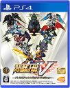 【特典】PS4 スーパーロボット大戦V -プレミアムアニメソング&サウンドエディション-[バンダイナムコ]【送料無料】《発売済・在庫品》