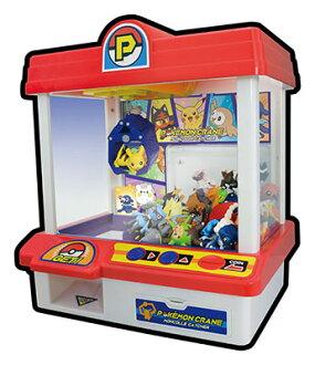 Pokemon Crane - MonColle Catcher(Released)(ポケモンクレーン モンコレキャッチャー)