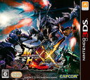 3DS モンスターハンターダブルクロス[カプコン]【送料無料】《発売済・在庫品》