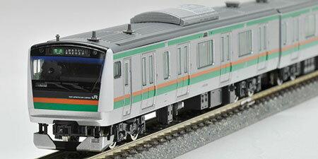 5594 車載カメラシステム(E233 3000系)(3両)(再販)[TOMIX]【送料無料】《発売済・在庫品》