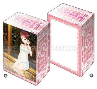 """Bushiroad Deck Holder Collection V2 Vol.100 Love Live! Sunshine!! """"Riko Sakurauchi"""" Part.2(Back-order)(ブシロードデッキホルダーコレクションV2 Vol.100 ラブライブ!サンシャイン!!『桜内梨子』Part.2)"""