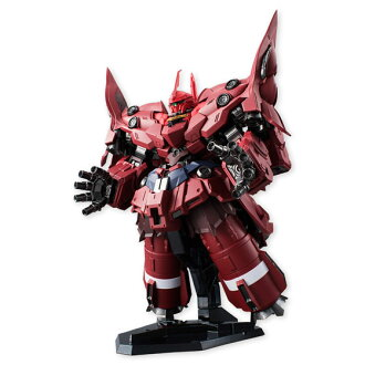 FW GUNDAM CONVERGE EX15 Neo Zeong (CANDY TOY)(Released)(FW GUNDAM CONVERGE EX15 ネオ・ジオング (食玩))