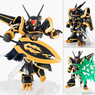 "NXEDGE STYLE [DIGIMON UNIT] Alphamon ""Digimon Adventure tri.""(Released)(NXEDGE STYLE [DIGIMON UNIT] アルファモン 『デジモンアドベンチャー tri.』)"