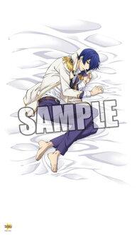 マジきゅんっ!ルネッサンス おやすみシーツ「墨ノ宮葵」(Magic Kyun! Renaissance - Goodnight Sheet: Aoi Suminomiya(Released))