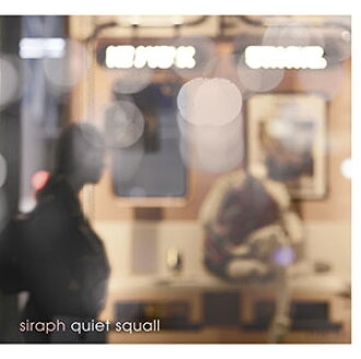 "CD siraph / quiet squall (TV Anime ""Bloodivores"" ED Theme Song)(Back-order)(CD siraph / quiet squall(TVアニメ「Bloodivores」ED主題歌))"