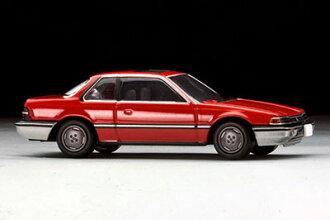 トミカリミテッドヴィンテージ ネオ LV-N145a ホンダ プレリュードXX(赤)(Tomica Limited Vintage NEO LV-N145a Honda Prelude XX (Red)(Released))