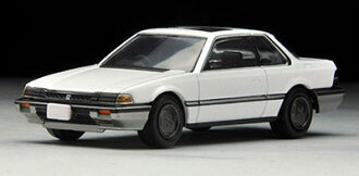 Tomica Limited Vintage NEO LV-N145b Honda Prelude XX (White)(Released)(トミカリミテッドヴィンテージ ネオ LV-N145b ホンダ プレリュードXX(白))