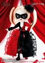 Pullip(プーリップ) / Harley Quinn Dress Version(ハーレクイン ドレッシーバージョン)[グルーヴ]【送料無料】《在庫切れ》