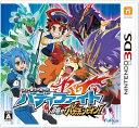 3DS フューチャーカード バディファイト 目指せ!バディチャンピオン![フリュー]【送料無料】《取り寄せ※暫定》