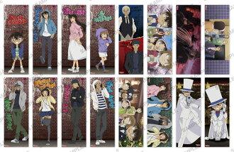 Detective Conan - Pos x Pos Collection Vol.5 8Pack BOX(Released)(名探偵コナン ポス×ポスコレクションVol.5 8個入りBOX)
