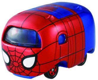 Disney Tomica - Marvel Tsum Tsum: Spider-Man Tsum(Released)(ディズニートミカ マーベルツムツム スパイダーマン ツム)