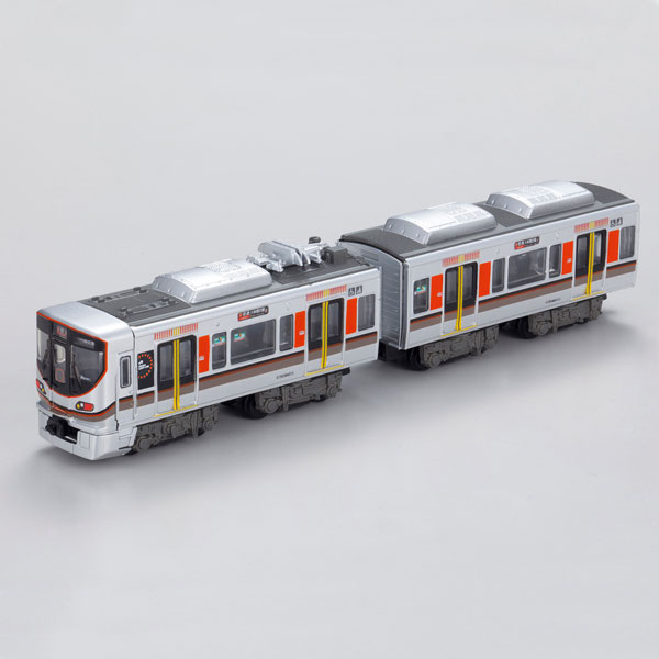 Bトレインショーティー 323系 大阪環状線 2両入り[バンダイ]《発売済・在庫品》