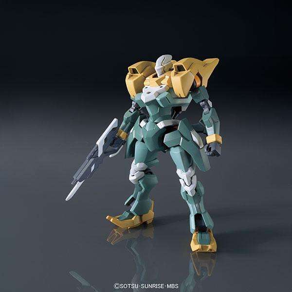 HG 機動戦士ガンダム 鉄血のオルフェンズ 1/144 辟邪 プラモデル[バンダイ]《発売済・在庫品》