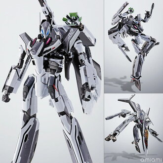 "DX Chogokin - VF-31F Siegfried (Messer Ihlefeld Custom) ""Macross Delta""(Released)(DX超合金 VF-31Fジークフリード(メッサー・イーレフェルト機) 『マクロスΔ』)"