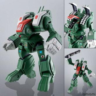 "HI-METAL R MBR-07-MKII デストロイド・スパルタン 『超時空要塞マクロス』(HI-METAL R - MBR-07-MKII Destroid Spartan ""The Super Dimension Fortress Macross""(Released))"