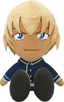 名探偵コナン CN20 安室透(S) ぬいぐるみ(Detective Conan - CN20 Toru Amuro (S) Plush(Released))