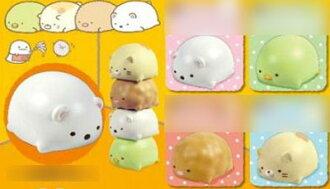 Sumikko Gurashi - Mattari Sumikko 10Pack BOX (CANDY TOY)(Released)(すみっコぐらし まったりすみっコ 10個入りBOX (食玩))