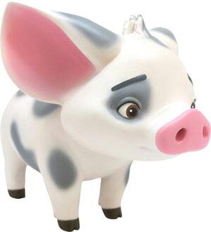 Moana - Pua's Piggy Bank(Pre-order)(モアナと伝説の海 プアの貯金箱)