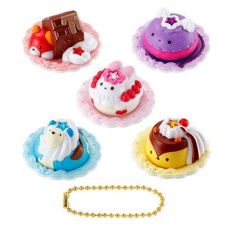 KiraKira Precure A La Mode - Henshin Animal Sweets Set(Released)(キラキラ☆プリキュアアラモード 変身アニマルスイーツセット)