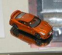トミカリミテッドヴィンテージ ネオ LV-N148a 日産GT-R 2017モデル(橙)[トミーテック]《発売済・在庫品》