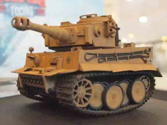 World War Toons - German Heavy Tank Tiger I Plastic Model(Released)(World War Toons ドイツ重戦車ティーガーI プラモデル)