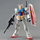 MG 機動戦士ガンダム THE ORIGIN 1/100 RX-78-02 ガンダム(GUNDAM THE ORIGIN版)スペシャルVer. プラモデル[バン...