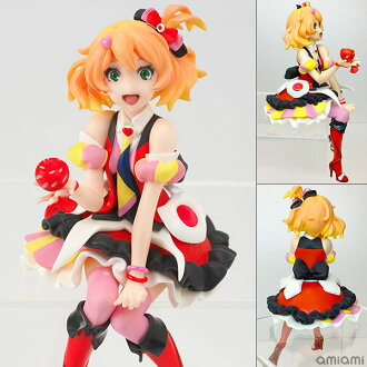 SiP Doll -Sitting Pose Doll- Macross Delta: Freyja Wion Complete Figure(Released)(SiP Doll -Sitting Pose Doll- マクロスΔ フレイア・ヴィオン 完成品フィギュア)