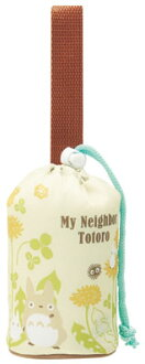 となりのトトロ〈たんぽぽ〉 KPB7 ペットボトル&ボトル缶カバー(My Neighbor Totoro (Dandelion) KPB7 Plastic Bottle & Bottle Can Cover(Back-order))