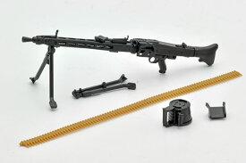 リトルアーモリー 〈LA027〉 1/12 MG3タイプ プラモデル(再販)[トミーテック]《発売済・在庫品》