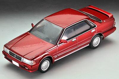 トミカリミテッドヴィンテージ ネオ LV-N43-16a セドリックグランツーリスモSV(赤)[トミーテック]《発売済・在庫品》