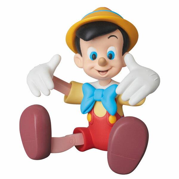 ウルトラディテールフィギュア No.354 UDF Disney シリーズ6 ピノキオ[メディコム・トイ]《発売済・在庫品》