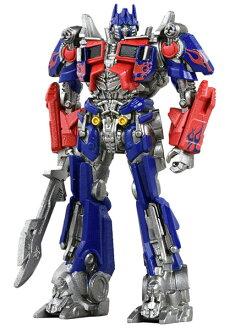 MetaColle - Transformers: Optimus Prime (Dark of the Moon Ver.)(Back-order)(メタコレ トランスフォーマー オプティマスプライム(ダークサイド・ムーンVer))